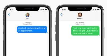 Instrucciones para administrar, ver y eliminar texto copiado en iPhone