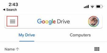 如何在 iOS 上將 Face ID 身份驗證添加到 Google Drive