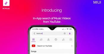 Советы по прослушиванию музыки в Youtube даже при выключенном экране на Xiaomi