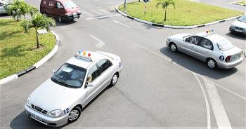 Instrucciones para realizar el examen de la licencia de conducir por teléfono: nuevo conjunto de preguntas