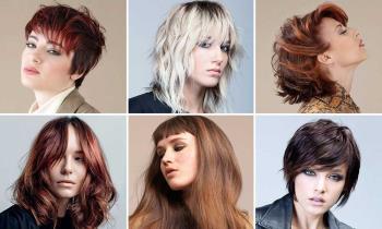 Saç rengi 2020 2021 kış: 60 görselde tüm trendler