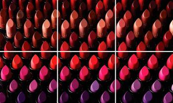 Urban Decay Vice Lipstick: here are the 100 Colors