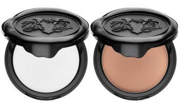 Kat Von D Lock-It Blotting Powder, new compact powders