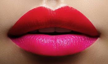 Lábios Ombrè: todos os segredos para torná-los