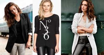 Leggings: how to combine and wear them, practical tips!