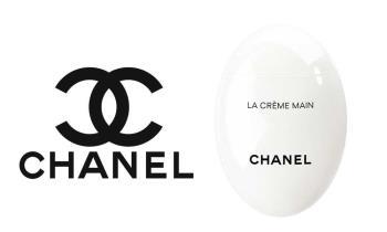 चैनल ला क्रेमे मेन: चैनल हैंड क्रीम