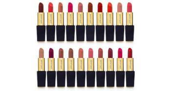 Neue Lippenstifte von Estee Lauder Pure Color Envy Sculpting