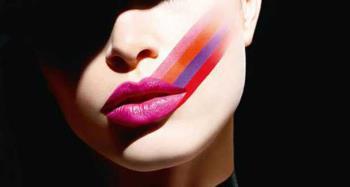 Ever Rouge Artist Ruj Paleti İçin Makyaj