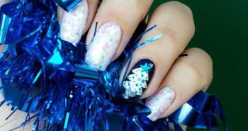 Pupa Snow Queen nail polishes: swatches, opinions and nail art