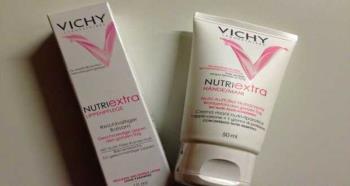Vichy Nutriextra Handcreme und Lippenbalsam: Bewertung und Meinungen
