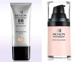 BB Cream Revlon und Primer Photoready Review
