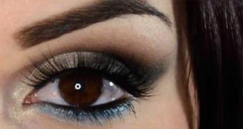 Neve Cosmetics ile yoğun göz makyajı
