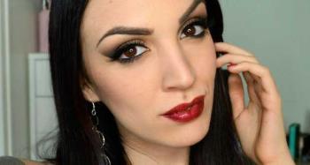 Smashbox Full Exposure: Perfect Makeup Tutorial