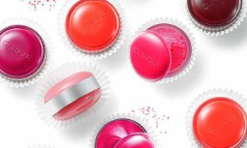 Clinique Sweet Pots: lippenbalsem en scrub samen
