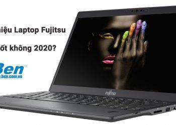 Fujitsu Laptop markası 2020 için iyi mi?