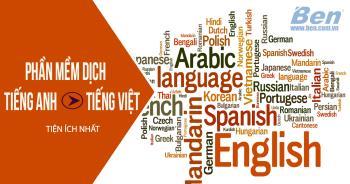 3 Best English to Vietnamese translation software 2020