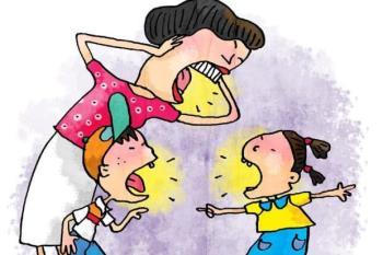 سو abuse استفاده عاطفی کلامی - هوش هیجانی کودکان قاتل خاموش!