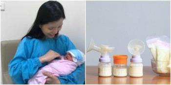 प्रसिद्ध सौंदर्य ब्लॉगर बच्चों के लिए दूध की 2 बूंद से एक लीटर प्रचुर मात्रा में कैसे बचाएं