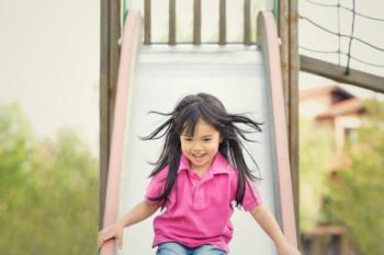Bayi pergi ke taman kanak-kanak sering sakit - Bunda bersusah payah untuk segera menerapkan 4 cara ini agar sehat dan cepat