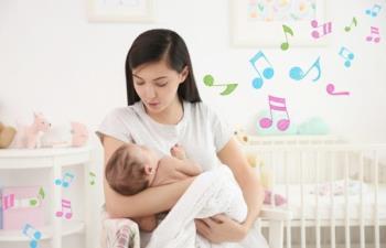Bagaimana memilih muzik agar bayi dapat tidur nyenyak dan mengembangkan kecerdasan?