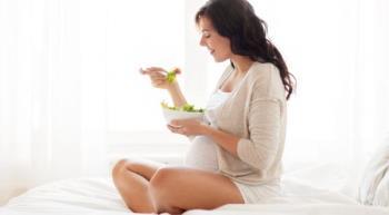 Menu de jantar para gestantes com estômago leve, não se preocupe em ganhar peso nas mães