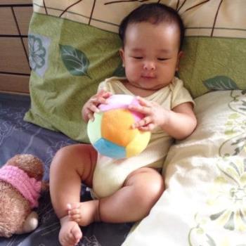 Bebé de 9 meses: consejos de crecimiento y nutrición para bebés