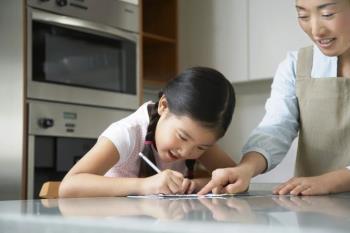 數學很簡單-為孩子們學習數學的14個技巧