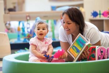 Memperkuat perkembangan bahasa untuk anak-anak di usia prasekolah