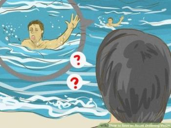 10 misunderstandings about drowning are very dangerous many people have