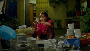 3 conseils pour laver la vaisselle pendant les vacances du Têt pour aider les femmes à accueillir joyeusement la nouvelle année