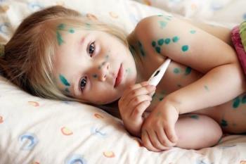 Die Lösung, um Kindern zu helfen, während des Tet-Urlaubs nicht krank zu werden, wird von Experten geleitet