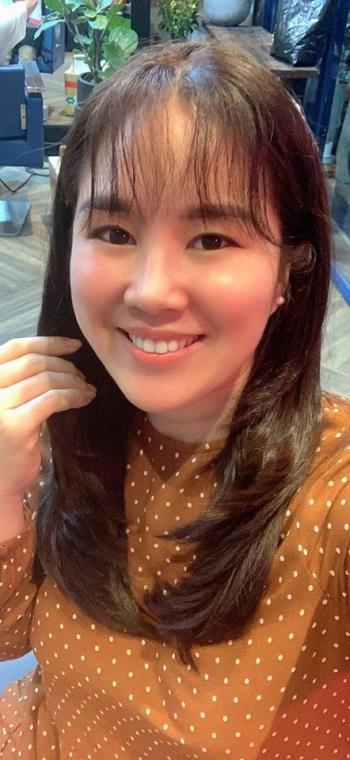 Le Phuong ha rivelato il segreto per riconquistare il volto della V-line 4 mesi dopo la nascita