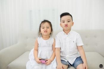 Il segreto per insegnare ai bambini secondo la personalità del loro bambino è evitare di lasciarli inibire e protestare