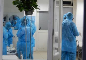 کوانگ نام پس از ترک ووهان ، دانشجوی بین المللی مظنون به آلوده شدن به ویروس کرونا را قرنطینه کرد