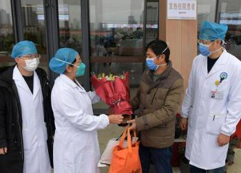 Se recuperó en China un bebé de 11 meses infectado con coronavirus
