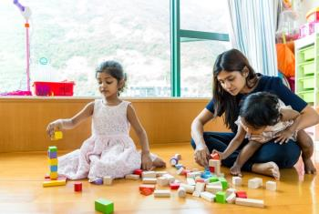 Parents need to memorize 6 principles to teach their children properly