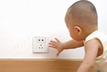 How to handle when children are electrocuted?