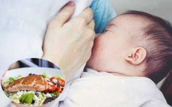 Adakah keracunan makanan sangat berbahaya bagi ibu yang menyusu?