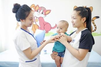 Il programma di vaccinazione per i bambini in base a ciascuna fase che le madri dovrebbero conoscere
