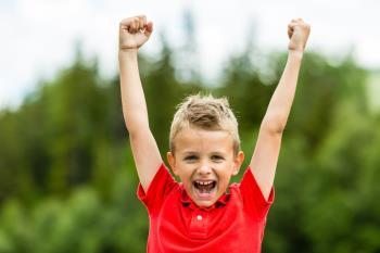 Was ist Grit? Wie kann man Kindern beibringen, in Zukunft erfolgreich zu sein?