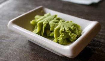 Can pregnant mothers eat Wasabi?