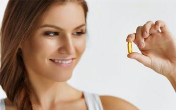 The truth not all women know: Vitamin E has the ability to treat polycystic ovaries