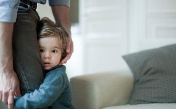 부모는 아이들의 분리 불안 장애에주의를 기울여야합니다