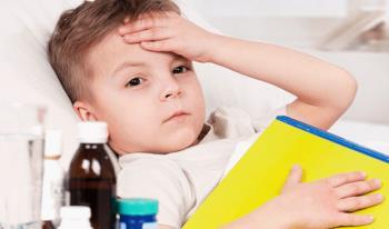 4 принципа, которые следует учитывать при использовании жаропонижающих средств Парацетамол для детей