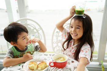 Manual de desenvolvimento infantil 5 - 6 anos - Problemas de brincar, aprender, emoções, comportamento e pensamento do bebê