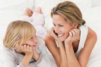 Os adultos costumam reclamar que os filhos não ouvem, o fato é que a gente só manda em vez de escutar!