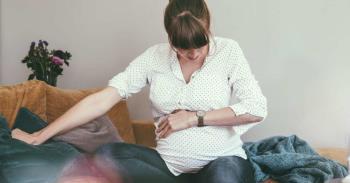 Напряжение в животе на 7 месяце беременности - знак опасности?