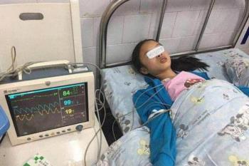 Menina de 19 anos infectada com infecção intracraniana devido a picada em casa, alertando para sérios danos pelo hábito difícil das mulheres