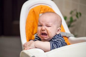 Copiii de 2 ani sunt agitați - Copilul tău este supărat sau vrea doar să atragă atenția?