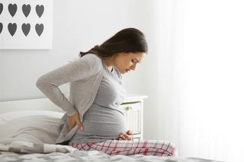 妊娠の最後の月の関節痛-原因と治療法